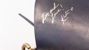 Notre IT BAG de la collab' Zadig&Voltaire et Kate Moss