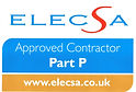 Approved Contractor Part P