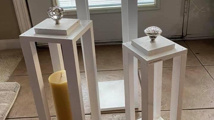 Lantern Box (Set of 3)