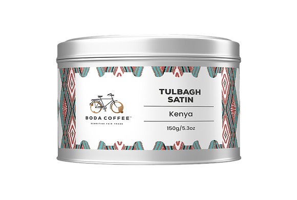Tulbagh Satin