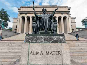 Columbia University Social Impact Pitch