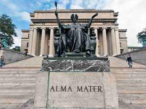 Columbia University Social Impact Pitch