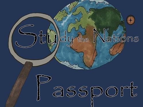 Additional Passport
