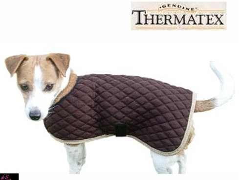 Dog Coat By Thermatex