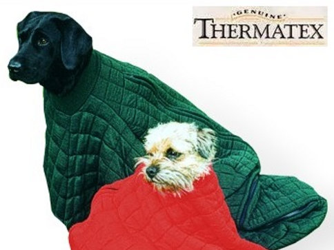 Thermatex Dog Bags