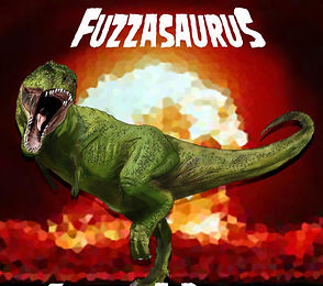 Fuzzasaurus