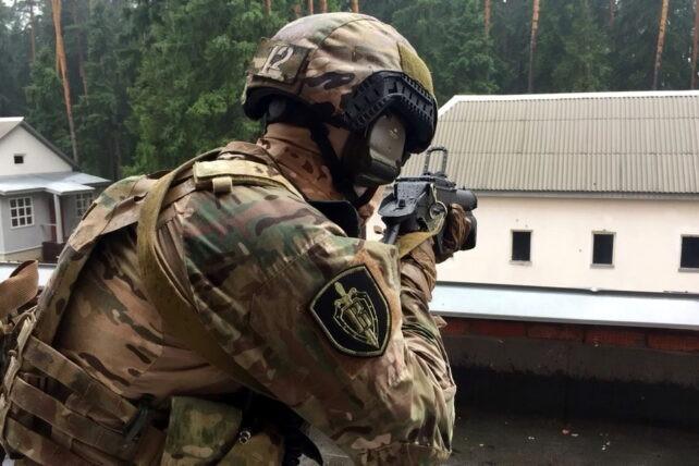 20 Putino metų. Rusijos FSB: saugumo tarnyba ar organizuota nusikalstama grupuotė? 14 dalis.