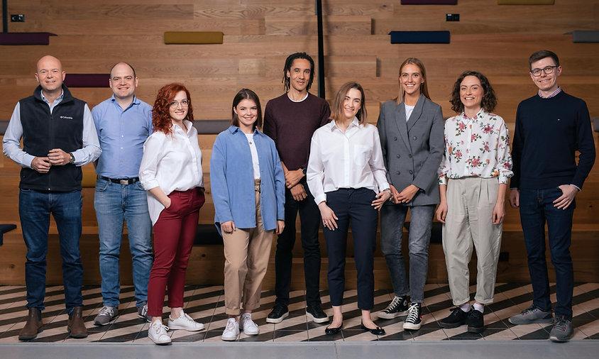 Katalista Ventures Team