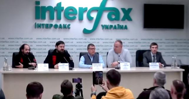 Policijos reidai į Ukrainos kibernetinio aljanso haktyvistų namus