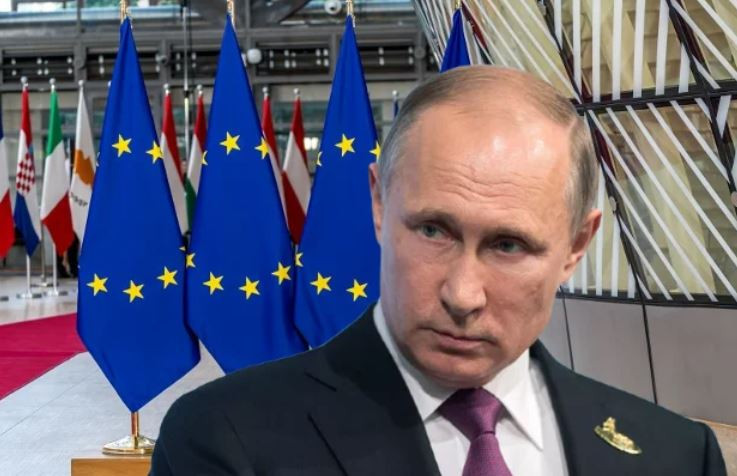 Kremlin's Weaponization of Diplomats
