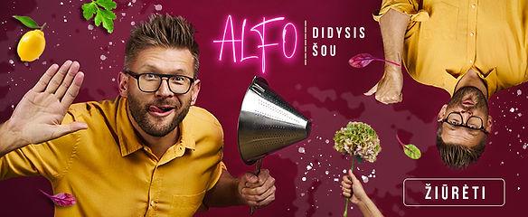 Alfo didysis kulinarinis šou naujasis sezonas vmgonline1.jpg