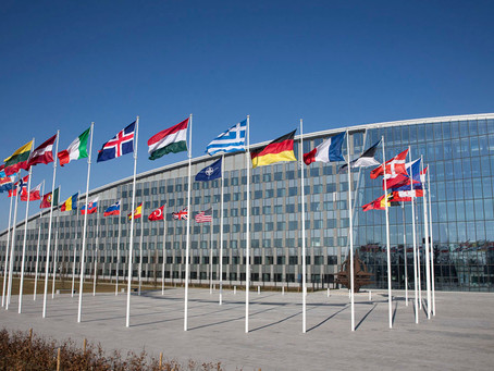 NATO drills, COVID-19 rules, alleged interference in Belarus used to target the Baltics and Poland