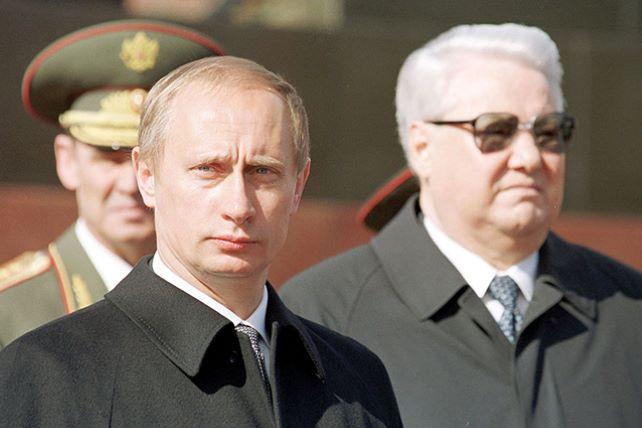 """20 Putino metų. """"Slaptojo agento"""" išpažintys: apie KGB projektą – iš pirmų lūpų. 10 dalis"""