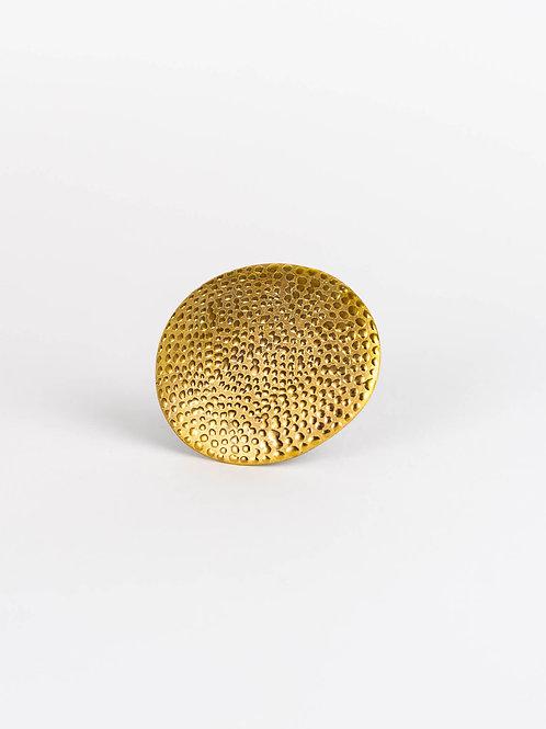 Eva Tomaš, sagė Limoges porcelain 2020m. Auksas (glanzgold).