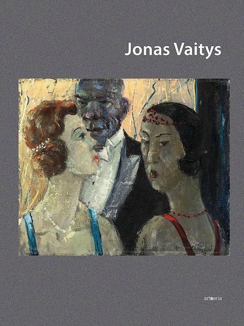 """Albumas """"Jonas Vaitys"""""""