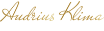 Audrius Klima Logo Nr.3.png