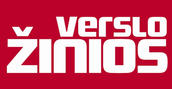 Logo Verslo žinios