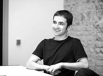 Tomas Banisauskas Speaker in Startupfair