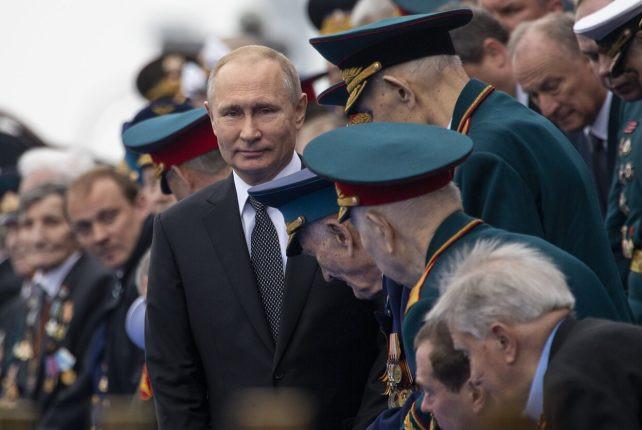 """20 Putino metų. """"Didžioji apgavystė"""" – slaptą KGB planą liudija rasti dokumentai. 4 dalis"""