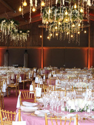 CL WEDDINGS & EVENTS