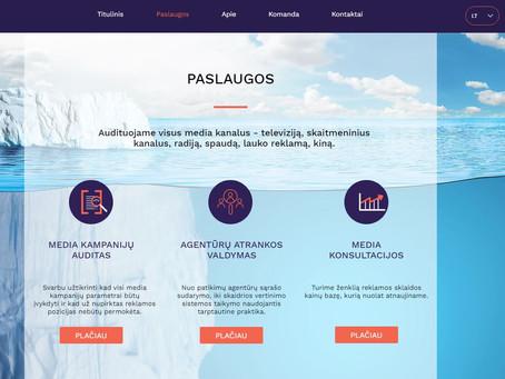 Media  Audits - didžiausią patirtį turinti media planavimo agentūra