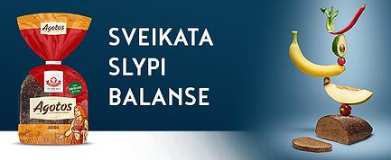 Vilniaus duona vmgonline skaidulų nauda