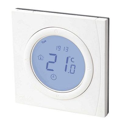 088U0625 WT-P 230 programuojamas, ileidziamas i siena patalpos termostatas, temp . ribos 5-35 °C