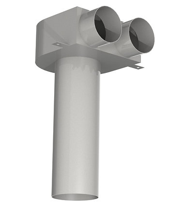 089F0657 Oro tiekimo dezute – 100-2x75, 300 mm