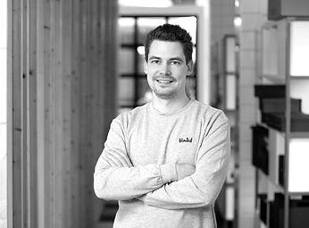 Mantas Mikuckas Speaker in Startupfair R