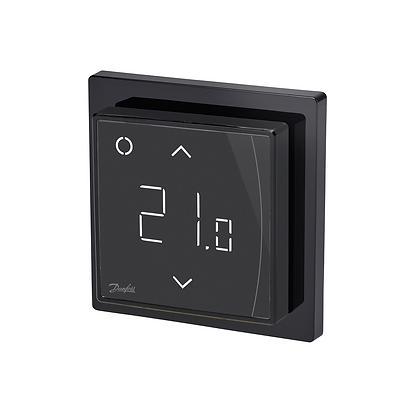 088L1143 Laidinis grindinio sildymo termostatas ECtemp™ Smart RAL90160, Wi-Fi