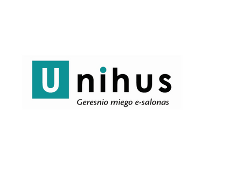 Logotipas Unihus