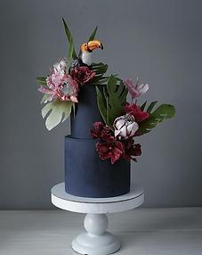 """""""Instagramo"""" gražuolė kepa tortus, kuriuos gaila valgyti"""
