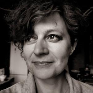 Daiva Kairevičiūtė - lietuvių grafikė, fotografė