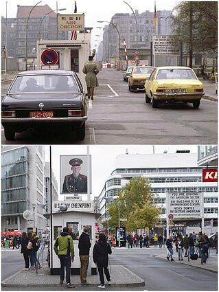 Berlynas: 1989-ieji ir 2019-ieji