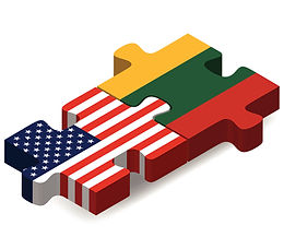 US organisation expands its cooperation with Lithuanians in the fight against Chinese disinformation