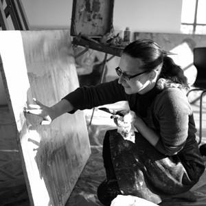 Aistė Bugailiškytė, lietuvių dailininkė