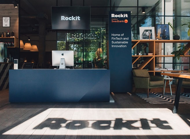 Rockit workspace