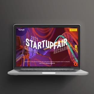 Startupfair