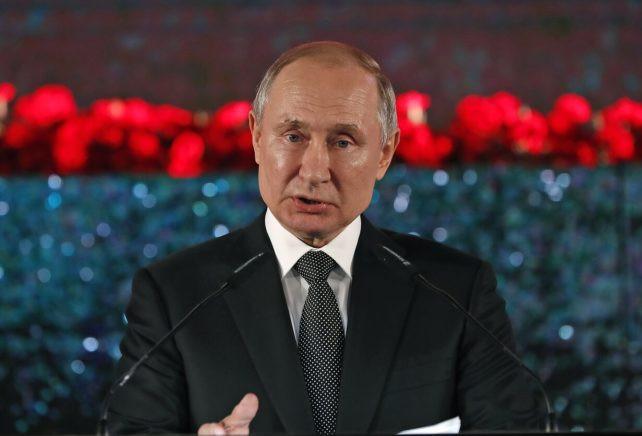 20 Putino metų: iš Dresdeno – tarptautinio terorizmo pėdsakas. 2 dalis