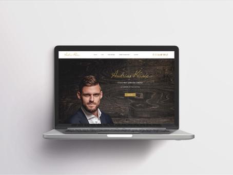 www.audriusklima.com