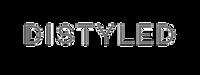 Logo distyled