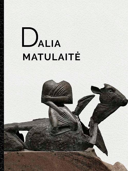 "Albumas ""Dalia Matulaitė"""