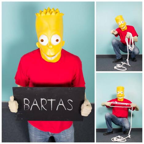 Bartas