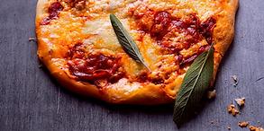 Tegyvuoja pica: kur Vilniuje ir Kaune rasti nepadoriai gardžių veganiškų picų?
