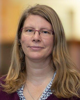 Vilniaus politikos analizės instituto asocijuotoji analitikė dr. Susanne Spahn