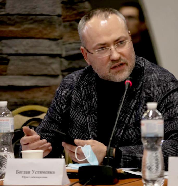 Rusijos branduoliniai ginklai jau Kryme – tarptautinės jūrų teisės ekspertas primena faktus