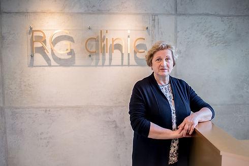 Renata Niaurienė administratorė