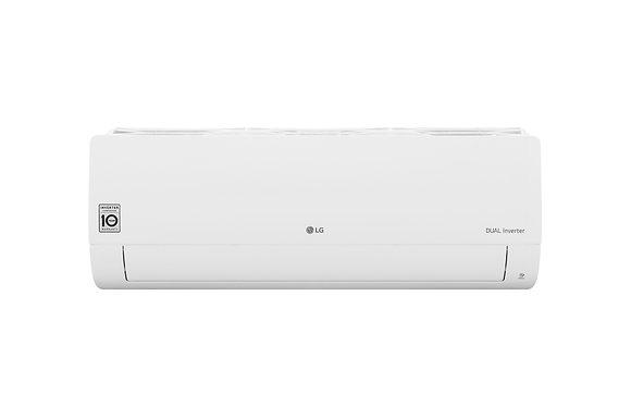 AP12RT Sieninis oro kondicionierius LG, Dualcool R32 Wi-Fi su oro valymo funkcija, 3.5/4.0