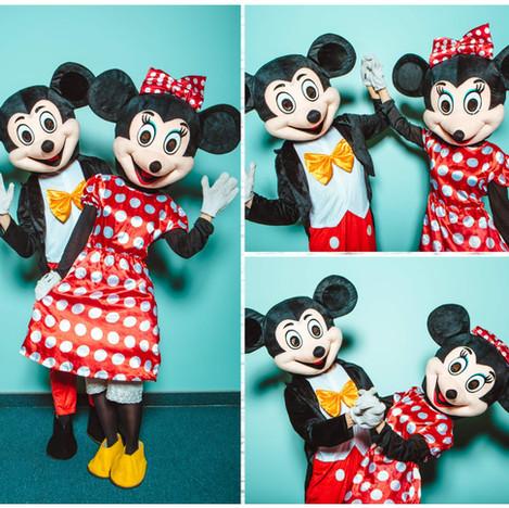Mikis ir Minė