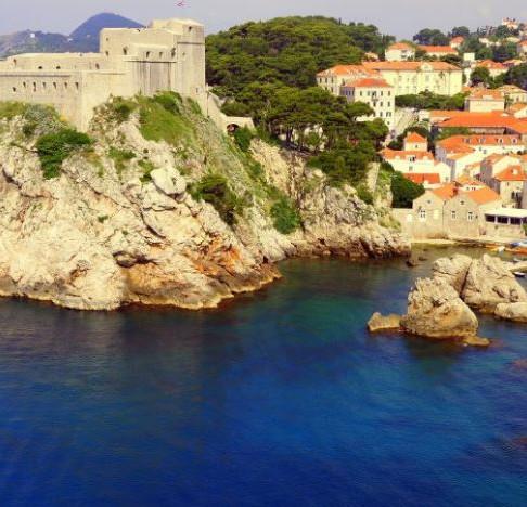 """Poilsiautojų pamėgtoje Kroatijoje vis daugiau """"Michelin"""" žvaigždučių"""
